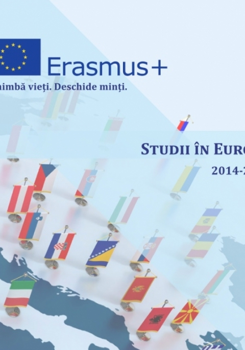 Erasmus+ Students RO